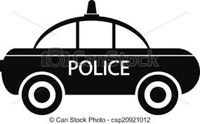 police car clipart black and white. Wonderful White Police Car Clipart Black And White Thumb Image  PREVIOUS NEXT  Related Wallpapers To White L