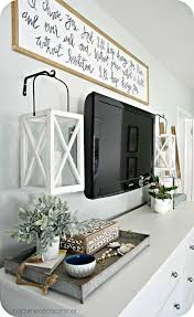 Small Picture Best 25 Tv wall decor ideas on Pinterest Tv decor Tv stand