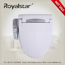 hot bathroom intelligent sanitary toilet comparing with japanese toilet automatic intelligent toilet china automatic toilet seat slow close