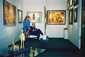 M. F. Toninelli Art Moderne Monaco