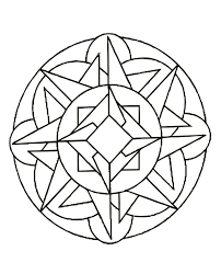Small Picture 2011 best Mandalas coloring pages images on Pinterest Mandalas