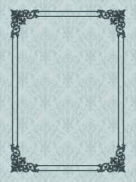 Vintage luxury frame design vector set 07 free download