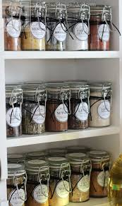 Decorative Spice Jars 100 best Spice Jar Labels and Templates images on Pinterest 4