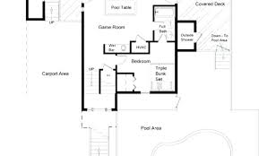 pool house plans with bedroom. Modren With Pool Cabana Floor Plans Downloads Full Medium House Inside Pool House Plans With Bedroom U