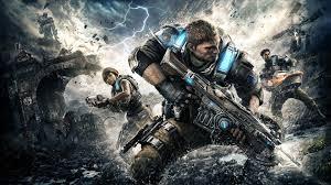 Buy Gears of War 4 - Microsoft Store en-IN