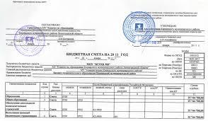 Смета расходов бюджетного учреждения бланк Форма сметы доходов и  Использование превышения доходов над расходами остающегося в распоряжении бюджетной организации Смета бюджетного учреждения бланк Сметы в разн