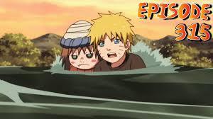 Review Naruto shippuden Episode 315 | la vérité sur Yota! - YouTube