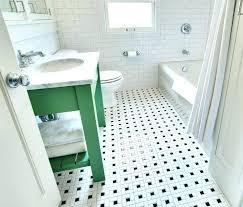 white bathroom floor tiles. White Bathroom Floor Tile Tiles Design Flooring Black And Ceramic C
