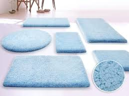 blue bath rugs ready to ping for best bathroom rug via inspiring bathroom bath rugs blue bath rugs