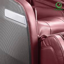 massage chair for car. ogawa active supertrac massage chair cherry closeup for car c