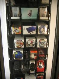 Video Game Vending Machines Classy News Best Buy Vending Machines Stock DS Page 48 Cubed48