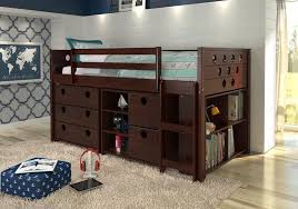 donco kids loft bed. Perfect Loft Donco Kids Circles Low Study Loft Bed 780CPLoft BedsHipBeds And W