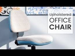 office chair reupholstery. Interesting Reupholstery How To Reupholster An Office Chair In Reupholstery F