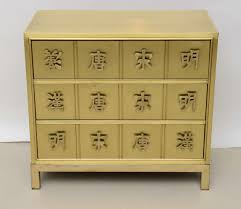Asian Dresser mastercraft brass chest with asian motif at 1stdibs 6396 by guidejewelry.us