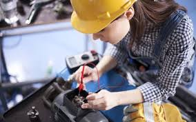 Heating Air Conditioning And Refrigeration Mechanics And Installers What Do Hvac Technicians Do