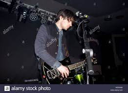 elliot stock photos elliot stock images page alamy london uk 10th dec 2016 indie rock band the amazons perform live