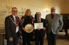 Mayors Award for Voluntary Service 2018 - Chelmsford CVS