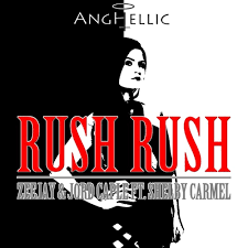 <b>Rush Rush</b> - Original and Remixes by Zeejay aka Shabazz on ...