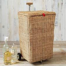 Cool laundry baskets Light Darks Best Ideas Design For Laundry Baskets On Wheels Ideas About Laundry Hamper With Wheels On Pinterest Mayudualinfo Ideas Design For Laundry Baskets On Wheels Ivchic Home Design