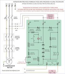 phase reversal protection relay hermawan s blog refrigeration secara singkatnya