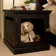 furniture denhaus wood dog crates. Brilliant Furniture In Furniture Denhaus Wood Dog Crates