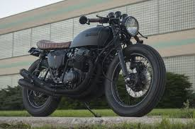 wabi sabi honda cb750k custom cafe racer can i just have this