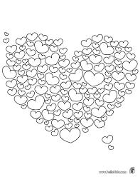Heart Coloring Pages L L L L L L Duilawyerlosangeles