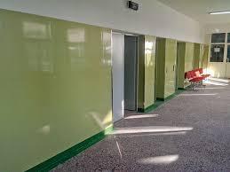 hyg cladding at st pantelimon hospital romania