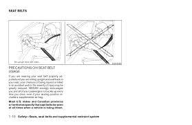 maxima owner s manual 27