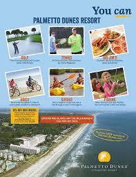 Hilton Head Vacation Guide Fall 2015
