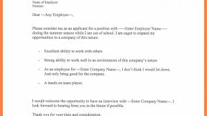 How To Write Email Cover Letter For Resume Email Cover Letter And Resume Separately Etiquette When Sending 64