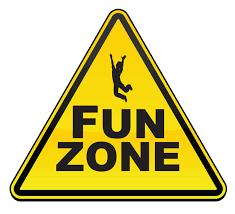truth in the fun zone