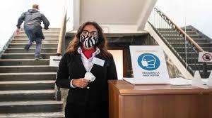 Coronavirus in Italia | verso la riapertura degli impianti sciistici ma non  ovunque