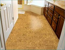 bathrooms design bathroom with wooden vanity featured drawers and cork flooring in attic ed furniture best for commercial use tiles uk floor
