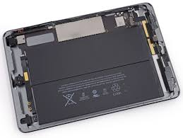 changer batterie ipad air