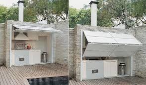 Diy Outdoor Kitchen Ideas 20 14 Smart Outdoor Kitchen Ideas ...