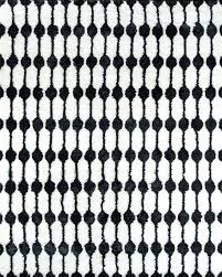 ikea black and white rug by stockings hand tufted black white area rug pertaining to and