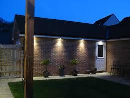 garden lighting ideas. Techmar Graden Uplights. Garden Uplights Lighting Ideas