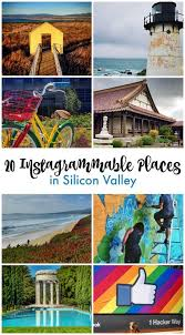 some of the san francisco bay area s best selfie spots 20 insram worthy places to photograph on a visit to silicon valley california usa