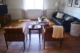 west elm style furniture. Simple Style West Elm  Midcentury Ranch House With Vintage Style U201c Intended Style Furniture