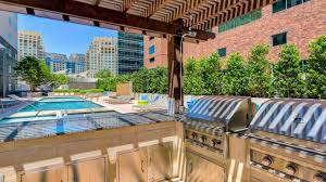 ... Sixth Floor Amenity Deck with Grilling Station+ ...
