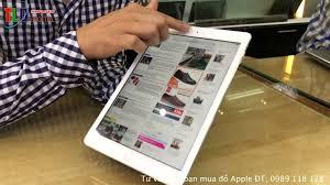 iPad Air Là Chiếc Máy Tính Bảng Tốt Mà Rẻ