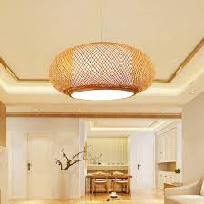 57 rattan pendant lights to catch the