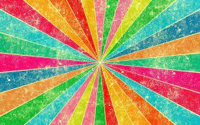 Desktop Rainbow Wallpapers - Wallpaper Cave