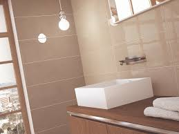 bathroom beige and grey - Google Search