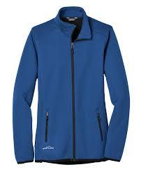 Eddie Bauer Ladies Dash Full Zip Fleece Jacket