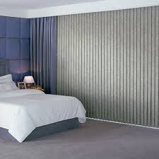 vertical fabric blinds still stylish and affordable