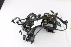 ski doo snowmobile 600 etec main wire harness 2010 gsx grand touring 72 322256545497 2 etec