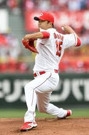 Carp hurler Kuroda maintains mastery of Tigers | The Japan Times