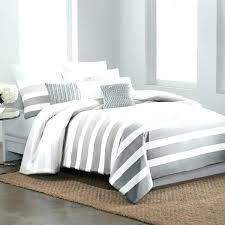 bed bath beyond duvet covers grey and white duvet cover bed bath beyond striped linen bed